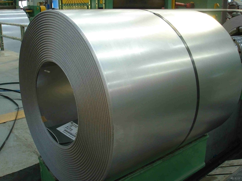 Pre-Painted Hot Dipped Galvalume Steel Coil